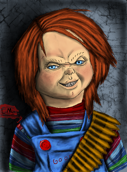 Child's play 3: Bullet games by Laquyn