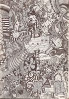 Crazy Doodle by Radical--Edward