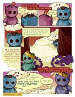 OBLAK: Page 3 by Twisted-Saint